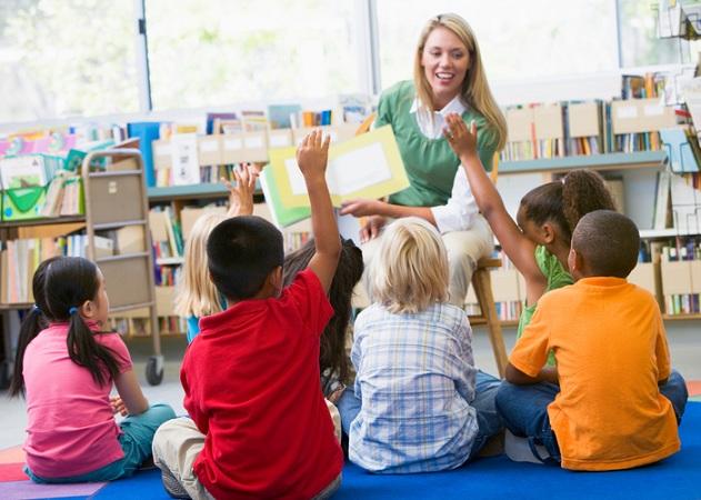 Tiếng Anh đối với trẻ em có quan trọng hay không?
